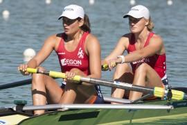 Nederland met twee zonder stuurvrouw in Rio