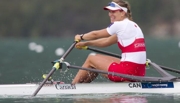 Nederlandse Zeeman skifft onder Canadese vlag