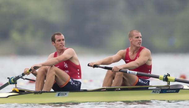 Jacht op Nederlandse medailles