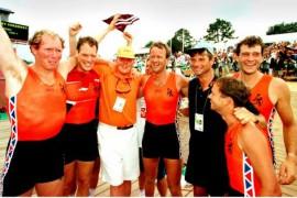 Filmpjes Holland Acht-finales: Gloort goud?