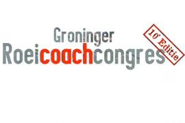 Groninger roeicoachcongres viert tweede lustrum