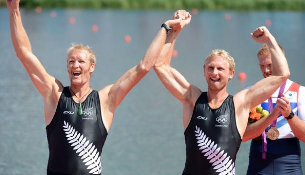 Kiwi-pair na Rio wellicht ontmanteld