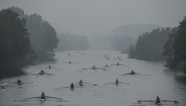 Tromp Boat Races barst uit voegen