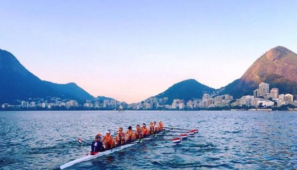 Waterkwaliteit Rio beter dan gedacht