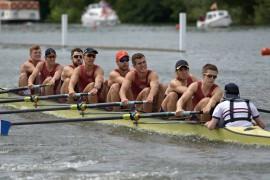 Britse roeiers geschorst na dopinggebruik