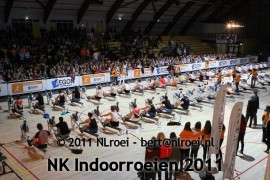 Records en veel goede prestaties bij NKIR