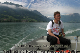 Bondserelid Josy Verdonkschot blijft in Nederland