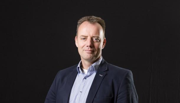 Hessel Evertse: 'haal voor haal naar het nieuwe normaal'