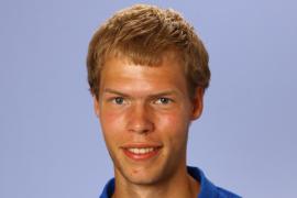 Van Gennep nadert nationaal record