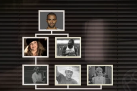 """Jan Wienese: """"Basketballer Tony Parker aan top van onze familie"""""""