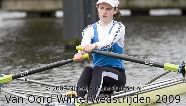 Joanneke Jansen geselecteerd voor Blue Boat