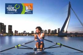 Rotterdam vandaag: Eerste finaleploegen aan de start