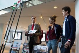 Janssen en Hendriks bieden oplossingen voor roeiwater