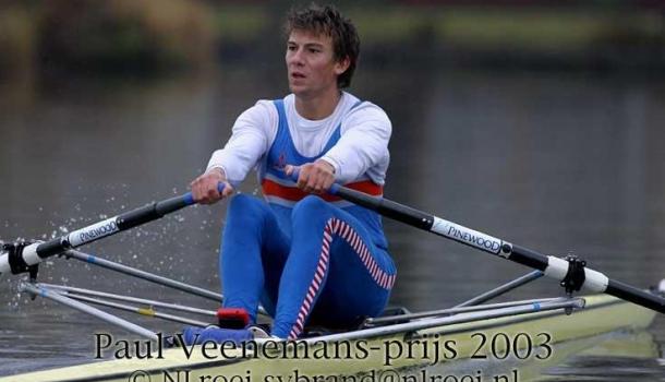 Gerritjan Eggenkamp: Olympische velden op de schop