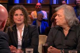 """Joanneke Jansen: """"Stuurvrouw was de beste uit onze boot"""""""