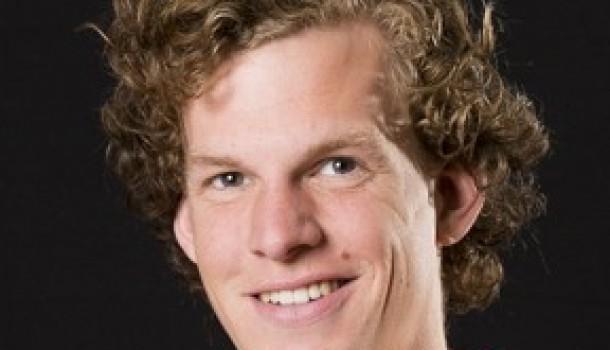 Harold Langen handhaaft zich in Holland Vier
