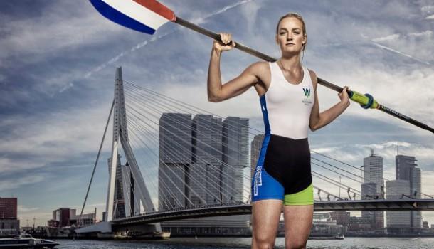 Vogels verkassen tijdelijk voor Rotterdamse WK