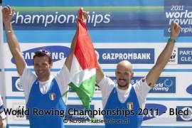 Mornati uit Italiaanse twee betrapt op doping