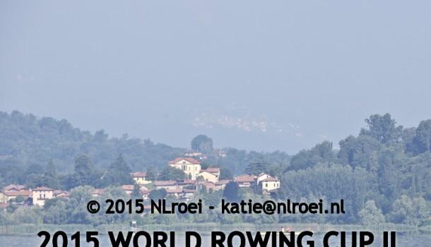 Voorbeschouwing wereldbeker Varese