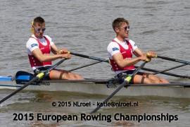 Voorbeschouwing Europese kampioenschappen: mannen