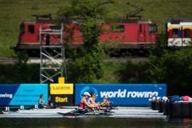 Update: Worldcup II Ronde 1 – Negen boten gaan door