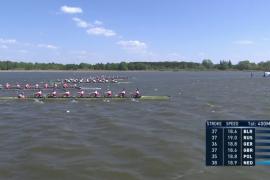 Holland Acht laatste, Nederlandse EK-armada kaapt goud, zilver en tweemaal brons