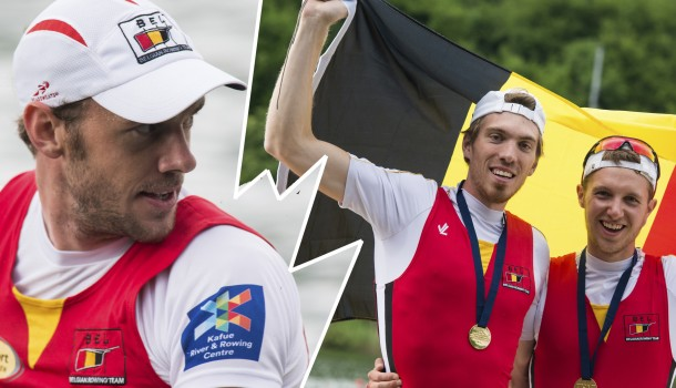 Petition: Both Belgian Boats Should Row at Rio16