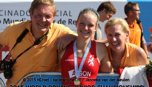 Deur blijft vooralsnog op slot voor Marieke Keijser