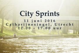 Gouden Holland Acht (I) sprint morgen in Utrecht