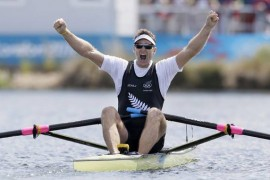 Olympisch kampioen Drysdale start City Sprints Utrecht