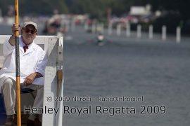 Willem III soepel naar tweede ronde op de Henley