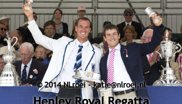 Voorbeschouwing Henley Royal Regatta