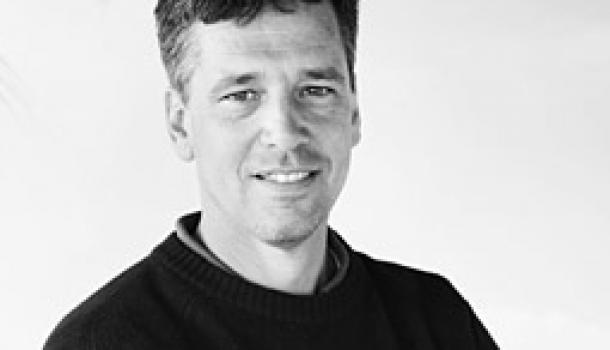 Rutger Arisz wordt voorzitter roeibond