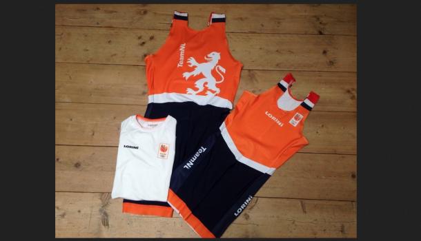 Oranje terug bij Olympische Spelen