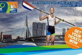 [Advertorial] Vrijwilligers WK Rotterdam gezocht: gastheren en gastvrouwen