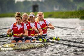 Rotterdam vandaag: Eerste Nederlandse medaillekans