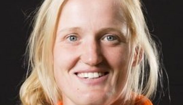 """Ellen Hogerwerf: """"Tijden geven vertrouwen"""""""