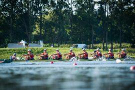 Rotterdam vandaag: Vier finaleplaatsen voor Nederland