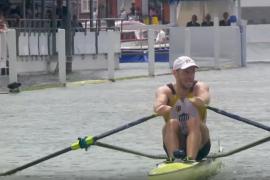 """Olympisch skiffeur Hannes Obreno: """"Anderen hebben meer te verliezen"""""""