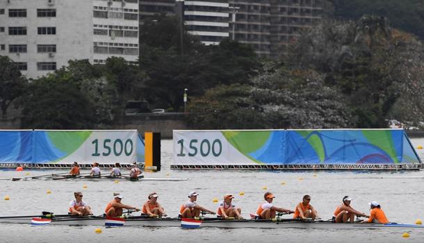 Overzicht vandaag: Oranje vloot gaat 7 keer aanvallen