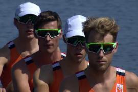 Tim Heijbrock baalt: 'We stegen niet boven onszelf uit'