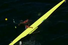 """Gerritjan Eggenkamp (FISA): """"Roeiwedstrijden Rio voor vandaag afgelast"""""""