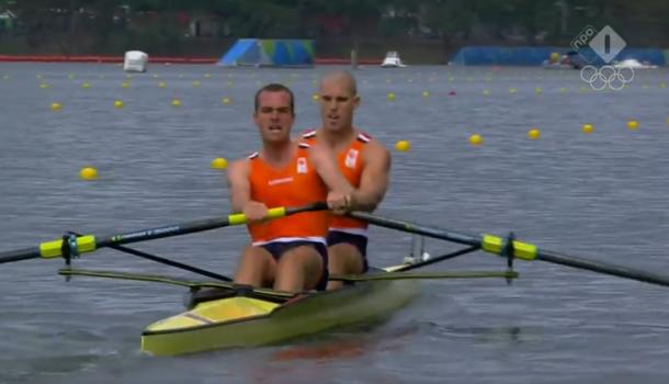 Braas & Steenman winnen herkansing nipt