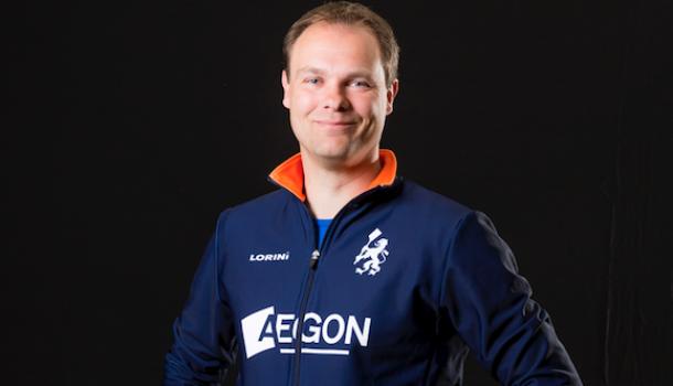 """Twee-coach Eelco Meenhorst: """"Lengte houden is het devies"""""""