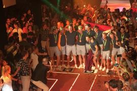 De nacht van de Holland Acht: trots en blijdschap