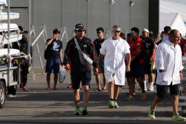 Spelen Rio naadloos over in WK Rotterdam