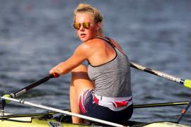 Vlootschouw juniorenWK: skiffs zijn vlaggenschepen