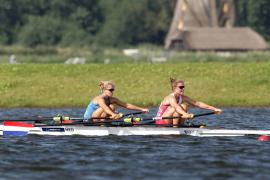 Rotterdam vandaag: voorwedstrijden onder 23 jaar