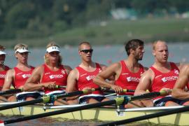 Zeven medaillekansen in Poznan bij FISU WK