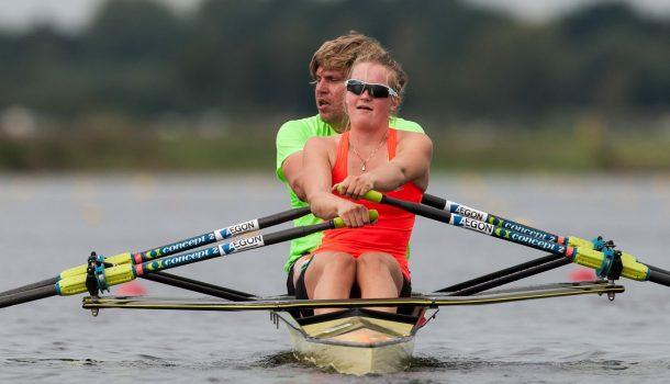 Head First Race goed voor ruim 32.000 euro